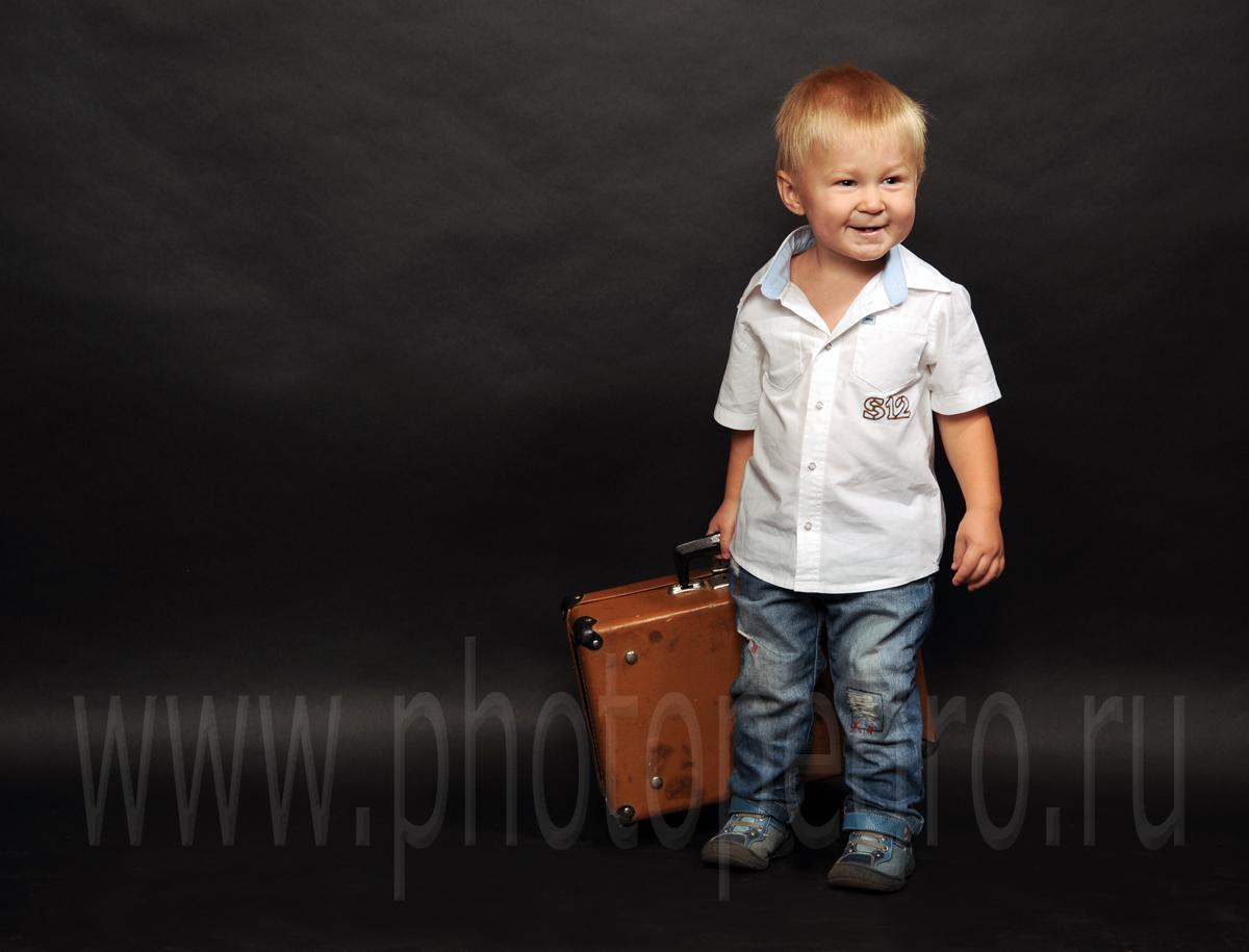 Профессиональные фото детей мальчиков